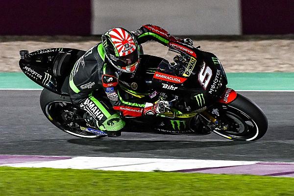 MotoGP News Katar 2017: MotoGP-Superstars beeindruckt von Johann Zarco