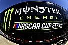 NASCAR Cup Monster Energy estende patrocínio na NASCAR Cup