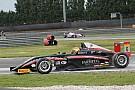 Formula 4 Lorenzo Colombo vince Gara 3 ad Adria davanti a Van Uitert ed Armstrong