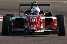 USF2000 Indy GP USF2000: Askew leads Cape 1-2 to take pole