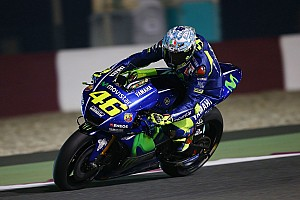 "MotoGP 突发新闻 还剩两日测试,罗西依旧""不快"""