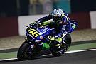 "MotoGP 还剩两日测试,罗西依旧""不快"""