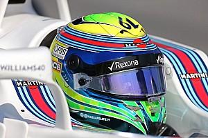 F1 Conferencia de prensa Massa regresó a la F1 porque