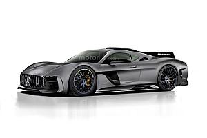 Auto Actualités La Mercedes Project One en rupture de stock aux États-Unis