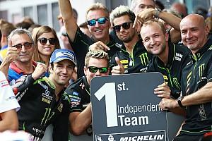 MotoGP Actualités Zarco, le meilleur atout des adversaires de Viñales et Rossi?