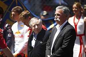 Формула 1 Новость Liberty собралась изменить правила Ф1 для привлечения новых команд