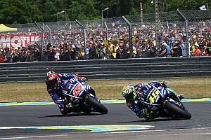 MotoGP Son dakika Marquez: Le Mans, Yamaha için çok kritik bir yarış