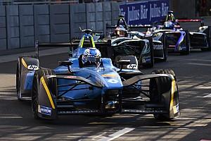 Formule E Nieuws Formule E maakt werk van Japanse en Amerikaanse constructeurs