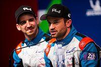 Nicolas Lapierre devient actionnaire de Racing Spirit of Léman