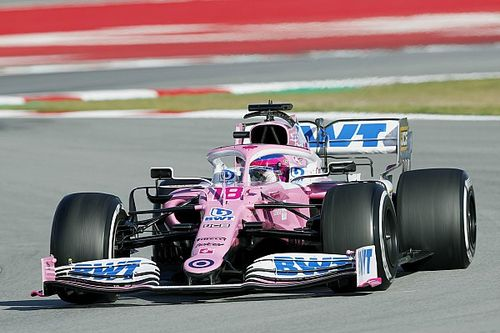 "Aston Martin won't turn Racing Point into ""monster"" F1 team"