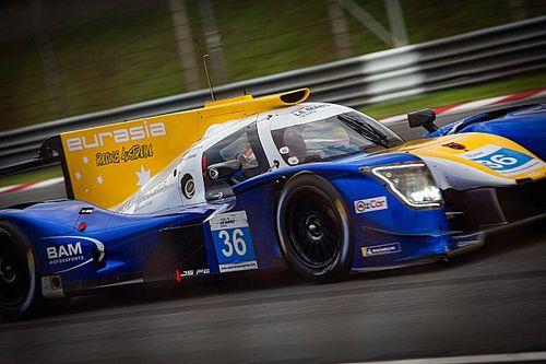 Directo: sigue a Merhi en las 4 Horas de Sepang (Asian Le Mans)