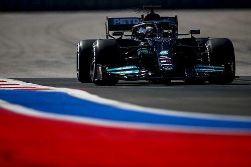 F1 - Hamilton: Mercedes precisa capitalizar em cima da punição de Verstappen