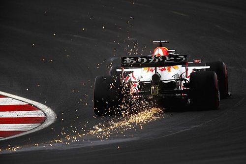 """Marko: """"Mercedes'in 'yasa dışı' bir şey yaptığını sanmıyorum fakat ortada bir tuhaflık var"""""""