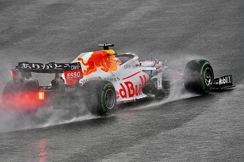 Fittipaldi onder de indruk van constantheid Verstappen en Red Bull
