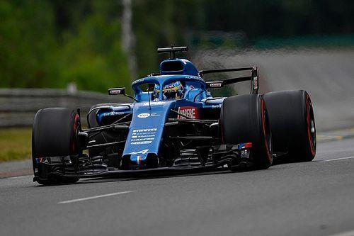 Alonso quisiera que la Fórmula 1 corriera en el circuito de Le Mans