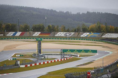 Nürburgring 'verbaasd' door geruchten over F1-race in 2021