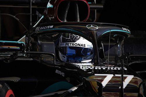 葡萄牙大奖赛FP3:博塔斯包揽三节练习标杆时间