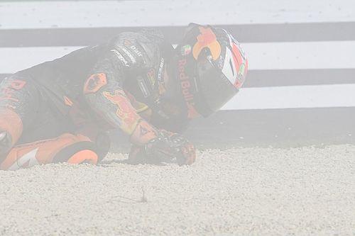 Las mejores imágenes de la clasificación del Gran Premio de Emilia Romagna