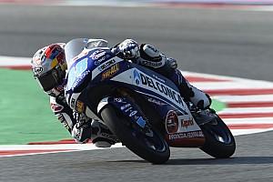 Moto3 San Marino: Martin pecahkan rekor lap