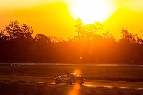 Revised Supercars tests held behind closed doors