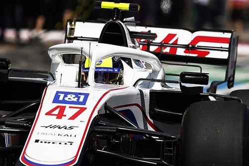Schumacher chez Haas en 2022 : pas signé, mais fait ?
