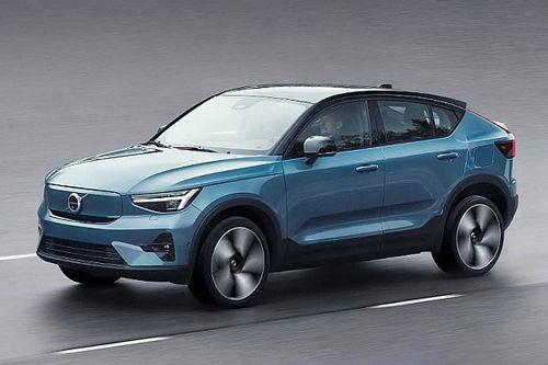 2023-ban jöhet a Volvo belépőszintű crossovere