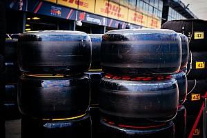 Pirelli, Monaco GP'ye götüreceği lastik hamurlarını açıkladı
