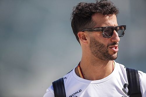 Ricciardo's motivating mindset unseen side of his brilliance - Fry