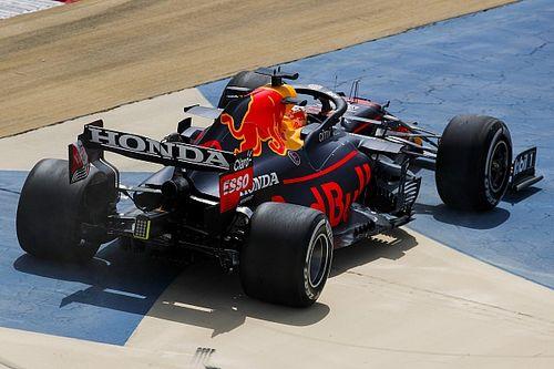 Marko spreekt geruchten over inventieve Red Bull-ophanging tegen
