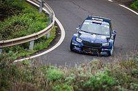 Solans liderem Rally Islas Canarias