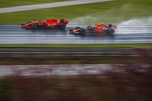 Leclerc díjat kapott a Török Nagydíjon bemutatott hibájáért