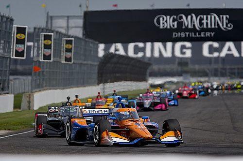 Indy GP IndyCar: Dixon wins again, beats Rahal, Pagenaud
