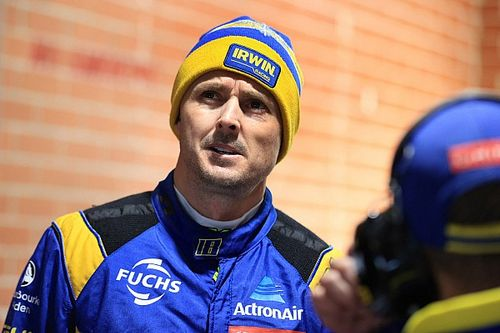 Winterbottom: Hub snub would be a career killer