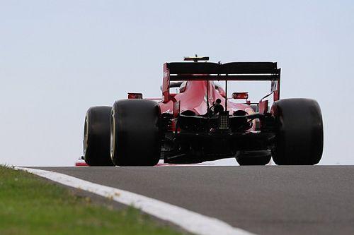 """Binotto: """"Nel 2021 Ferrari il secondo posto è un obiettivo"""""""