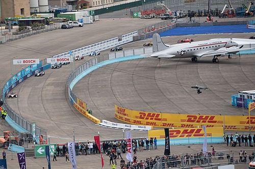 La Fórmula E vuelve hoy: horarios de las últimas carreras en Berlín