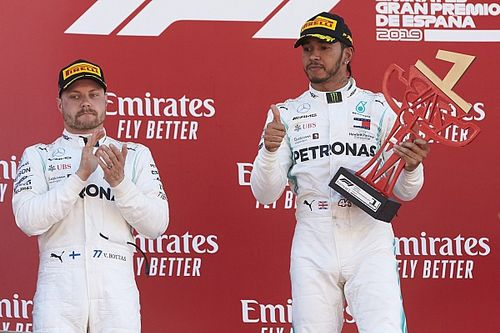 Как действующие гонщики Формулы 1 выступали в Гран При Испании
