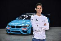 Cem Bölükbaşı Borusan Otomotiv Motorsport ile GT4'te yarışacak