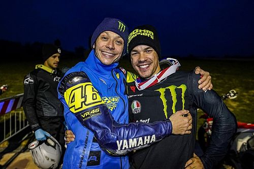 Entre Morbidelli et Rossi, une amitié plus forte que la rivalité?