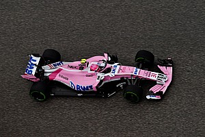 Force India evalúa