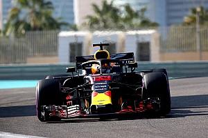 Verstappen: Newey, 2019 Red Bull aracıyla oldukça ilgileniyor