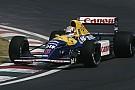 In beeld: Alle Formule 1-wagens van Williams sinds 1978