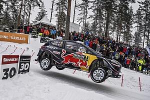 WRC Noticias Pilotos y equipos piden cambios al WRC tras la polémica jugada de Ogier