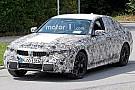 OTOMOBİL Yeni BMW 3 serisinin gösterge paneli görüntülendi
