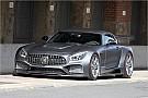 Automotive IMSA RXR One: Der Monster-Mercedes