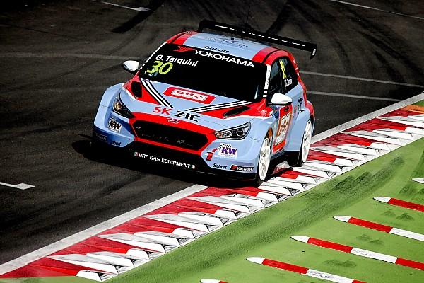 Un Cinghiale ferocissimo: Tarquini vince anche Gara 3 a Marrakech