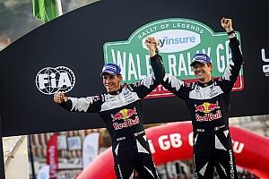 WRC Son dakika Ogier, 2017 sonunda WRC'den ayrılma fikrini