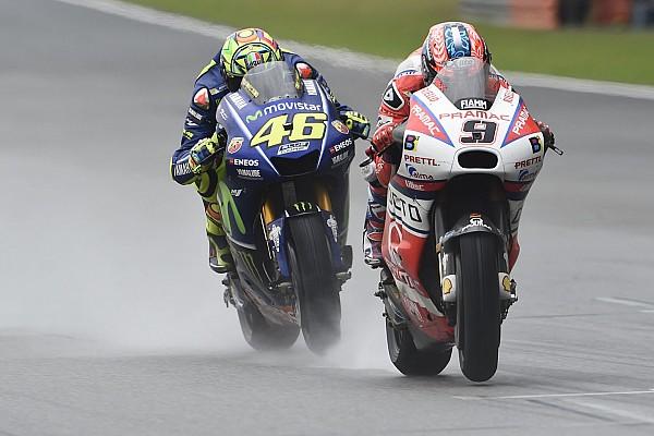 MotoGP-Aufholkönig Petrucci rast von ganz hinten auf Platz sechs