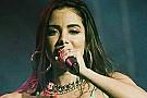 Anitta cantará Hino Nacional no GP do Brasil