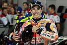 MotoGP Marqueznek