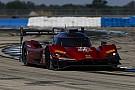 IMSA Kriminelles Klebeband: Mazda bei 12h von Sebring bestraft